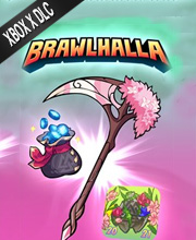 Brawlhalla Spring Championship 2021 Pack