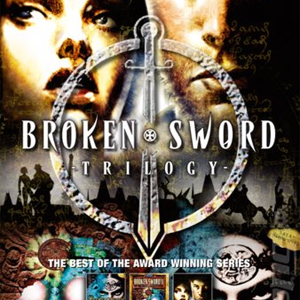 Buy Broken Sword Trilogy CD Key Compare Prices