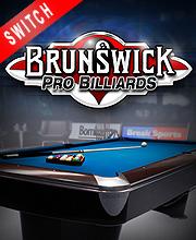Brunswick Pro Billiards