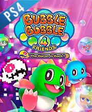 Bubble Bobble 4 Friends The Baron Is Back