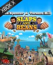 Bud Spencer & Terence Hill Slaps And Beans