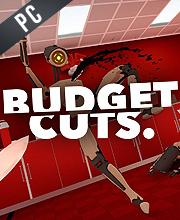 Budget Cuts VR