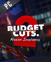 Budget Cuts 2 Mission Insolvency