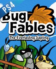 Bug Fables The Everlasting Sapling