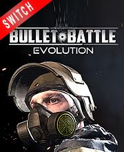 Bullet Battle Evolution