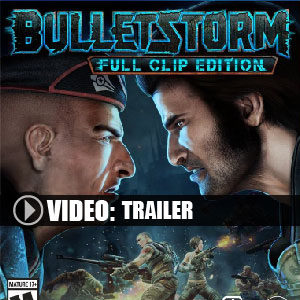 Buy Bulletstorm Full Clip Edition CD Key Compare Prices