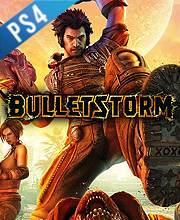 Buy Bulletstorm Ps4 Game Code Compare Prices
