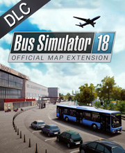 Bus Simulator 18 Official Map Extension