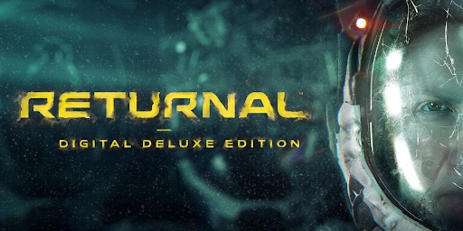 Returnal Deluxe Edition