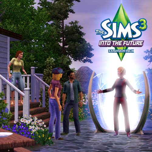 Buy Sims 3 Into the Future CD KEY Compare Prices
