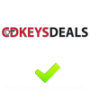 Cdkeysdeals Review, Rating and Promotional Coupons