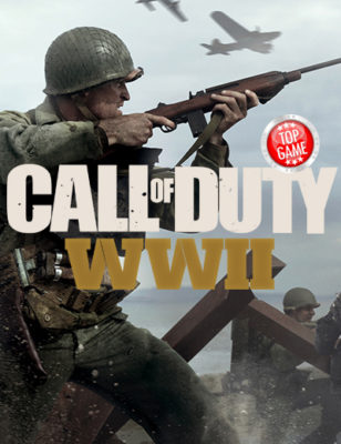 Top 5 Games Similar to Call of Duty WW2