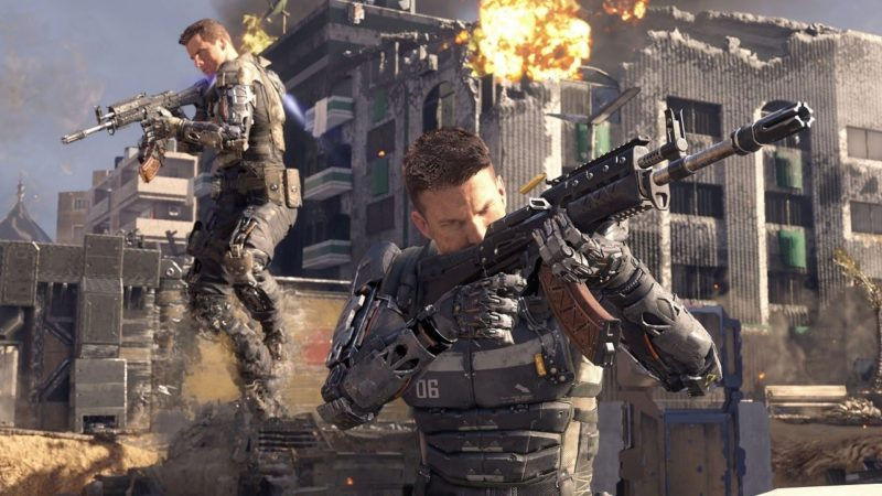 Buy Call Of Duty Black Ops 3 Cd Key Compare Prices Allkeyshop Com