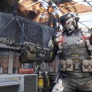 Call of Duty Black Ops 3 Battle Zone