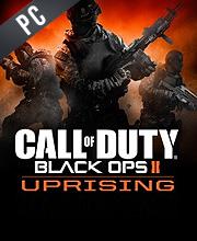 COD Black Ops 2 Uprising