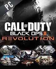 COD Black Ops 2 dlc Revolution