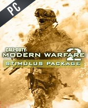 COD Modern Warfare 2 Stimulus Package