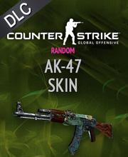 CSGO Random AK-47 Skin
