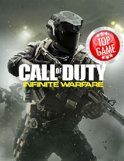 Call of Duty Infinite Warfare Story Trailer Revealed