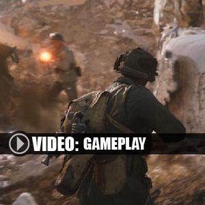 Call of Duty WW2 Gameplay Video