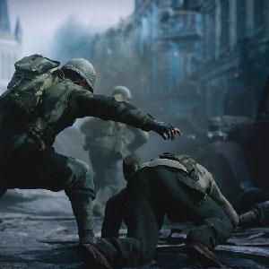 Iconic World War II battles