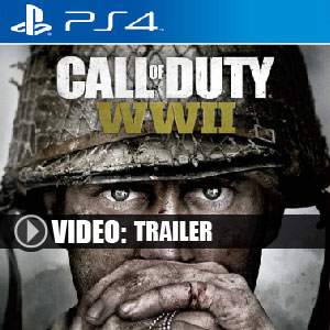 Call of Duty WW2 PS4 Prices Digital or Box Edition