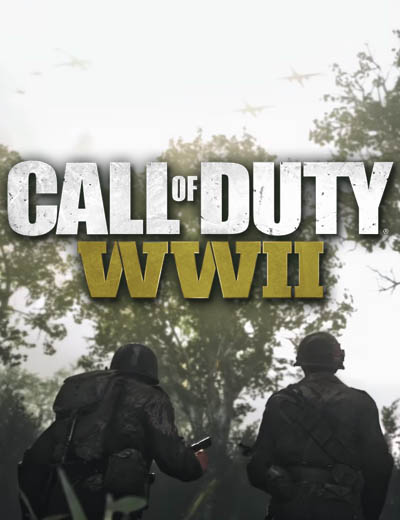 Official Call Of Duty WWII Trailer Reveal Can Be Viewed Now