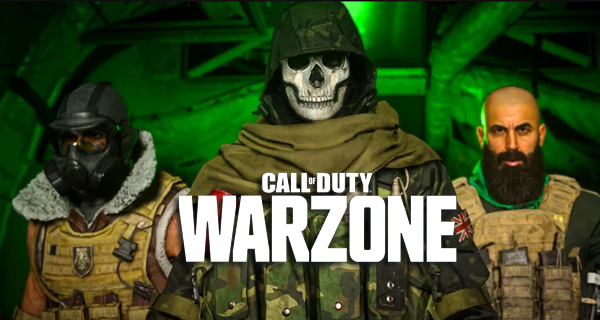 Call of Duty: Warzone bundle for St. Patricks Day Revealed!
