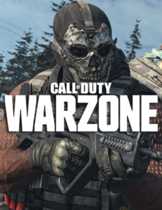 Call of Duty Warzone Featured Image