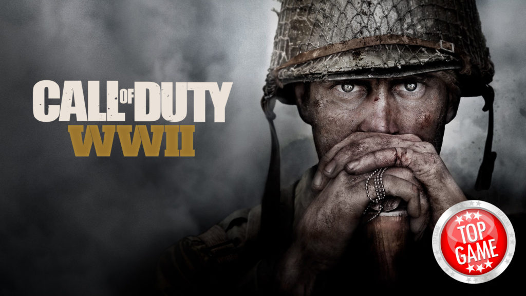 Call of Duty WW2 Leaderboards Cover