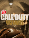 Take a Look at the New Call of Duty WWII Multiplayer Mode and Map