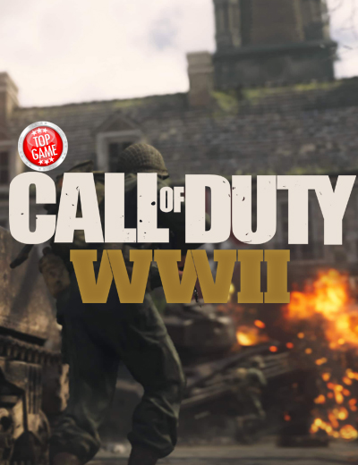 Play COD WW2 Multiplayer Before 17 November and Get Free Stuff!