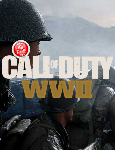 Call of Duty WW2 Double XP Accidentally Activated on Launch