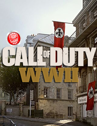 COD WW2 The Resistance DLC Revealed!