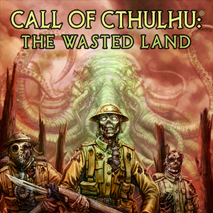 Buy Call of Cthulhu The Wasted Land CD Key Compare Prices