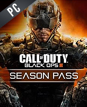 Call of Duty Black Ops 3 Season Pass