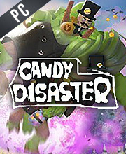 Candy Disaster Tower Defense