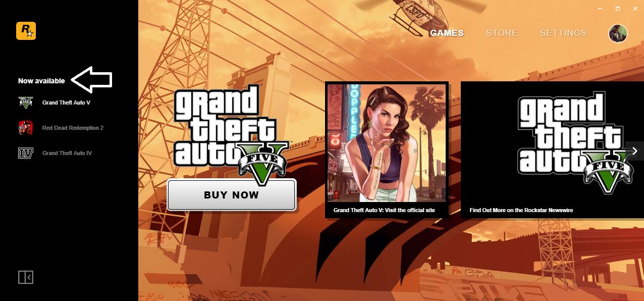 Rockstar Game Code Activation