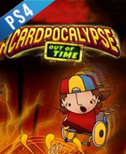 Cardpocalypse Out of Time
