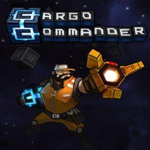 Buy Cargo Commander CD Key Compare Prices