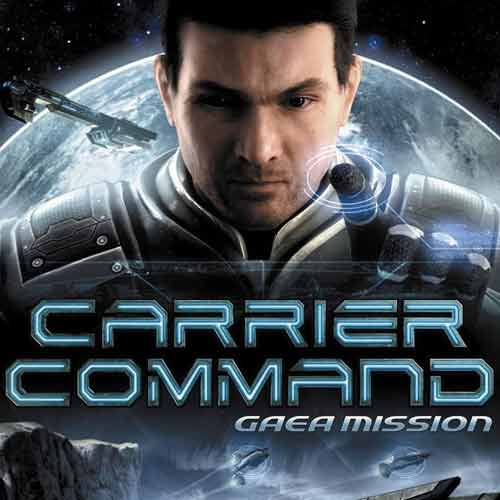 Buy Carrier Command Gaea Mission CD KEY Compare Prices