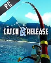 Catch & Release