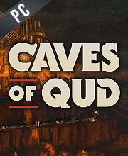 Caves of Qud
