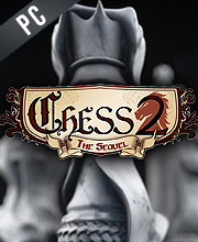 Chess 2 The Sequel