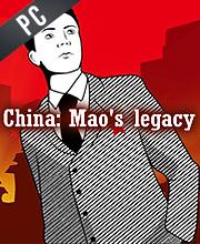 China Mao's legacy