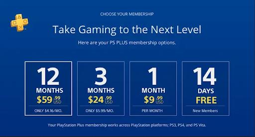 Choose Your Membership