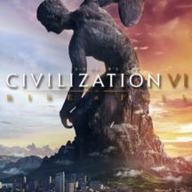 Top 10 Games resembling to Civilization 6