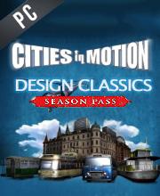 Cities in Motion Design Classics