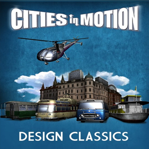 Buy Cities in Motion Design Classics CD Key Compare Prices