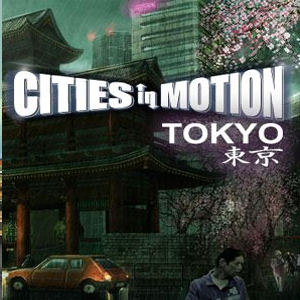 Buy Cities in Motion Tokyo DLC CD Key Compare Prices